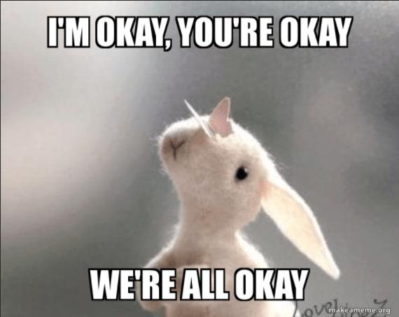 Bunny Meme