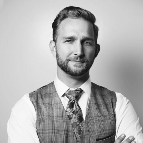 David Abbey CEO & Co-Founder Penny