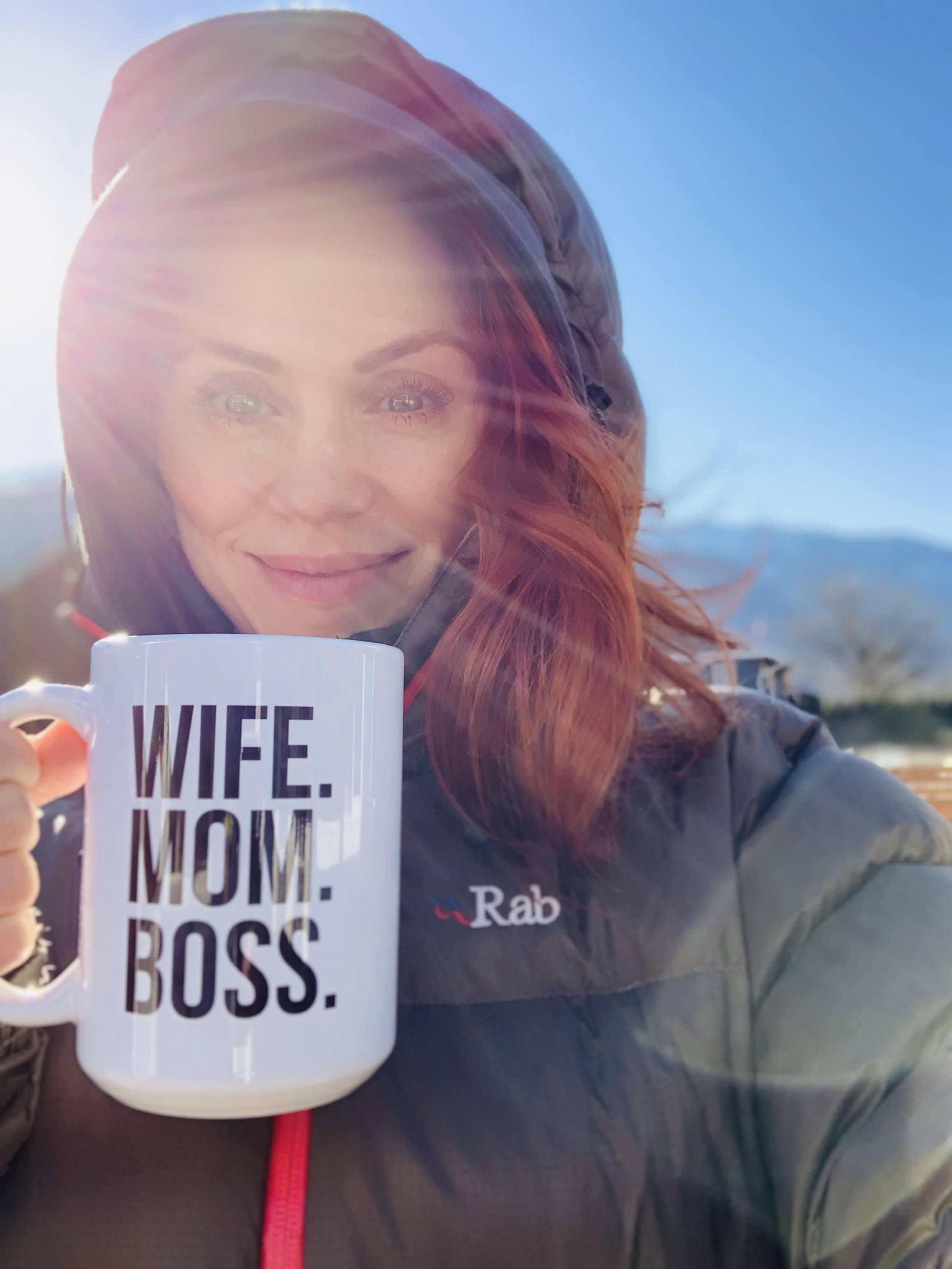 TL Wife Boss Mom