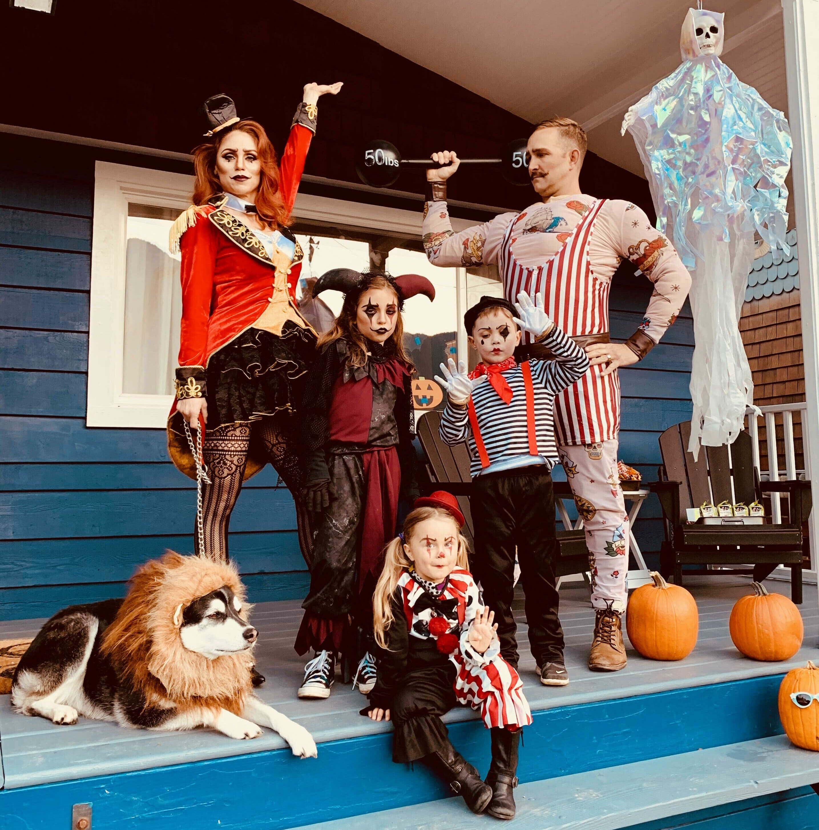 TL Family Photo