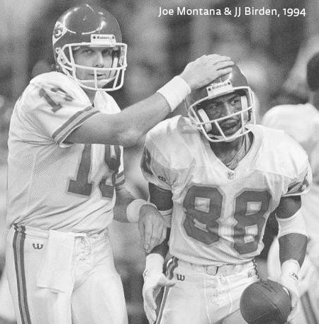 Jj And Joe