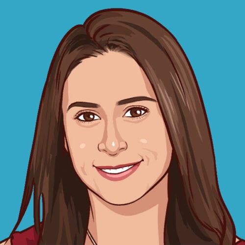 Amy Villarreal