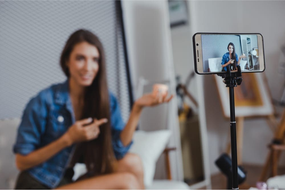 Livestream Shopping ECommerce Google