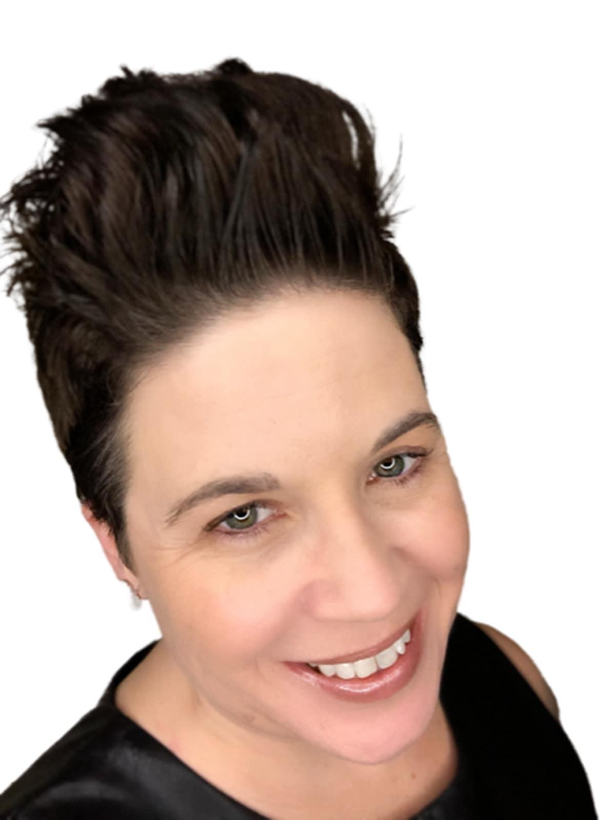 Michelle Cochran Wells Headshot