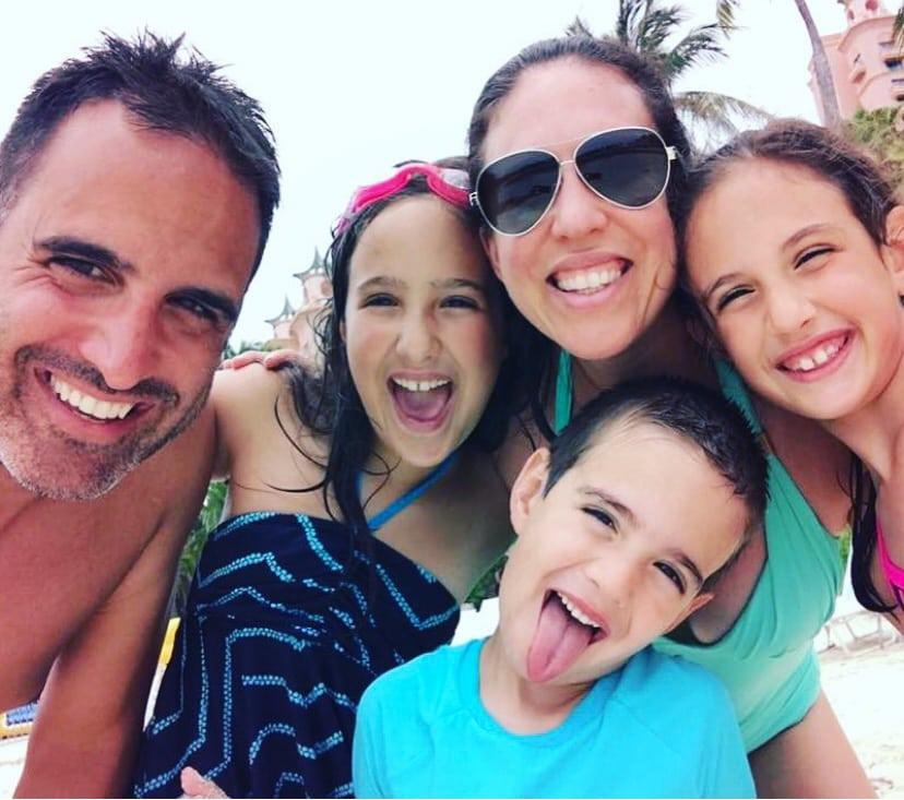 Sara Cavallaro Family1
