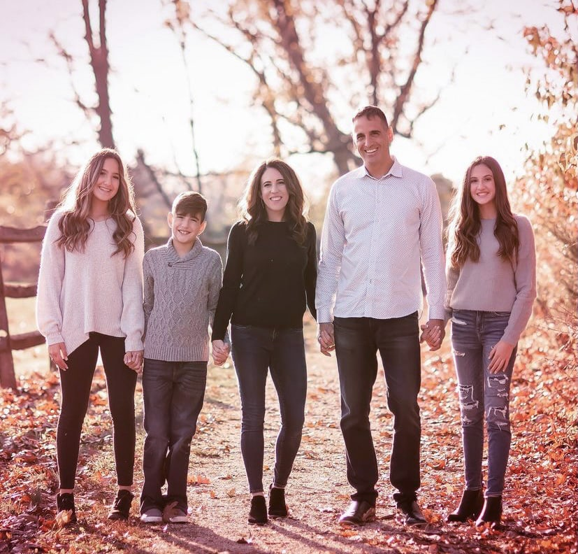 Sara Cavallaro Family2