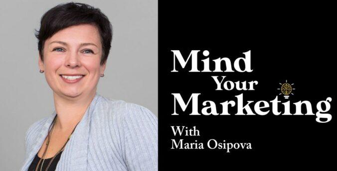 Maria Osipova Mind Your Marketing