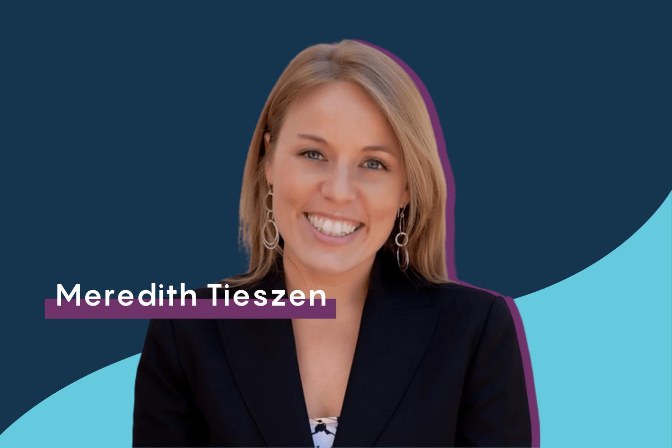 Meredith Tieszen Blog Header