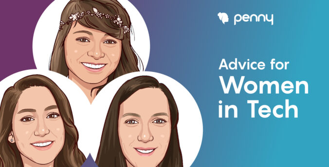 Advice For Women In Tech