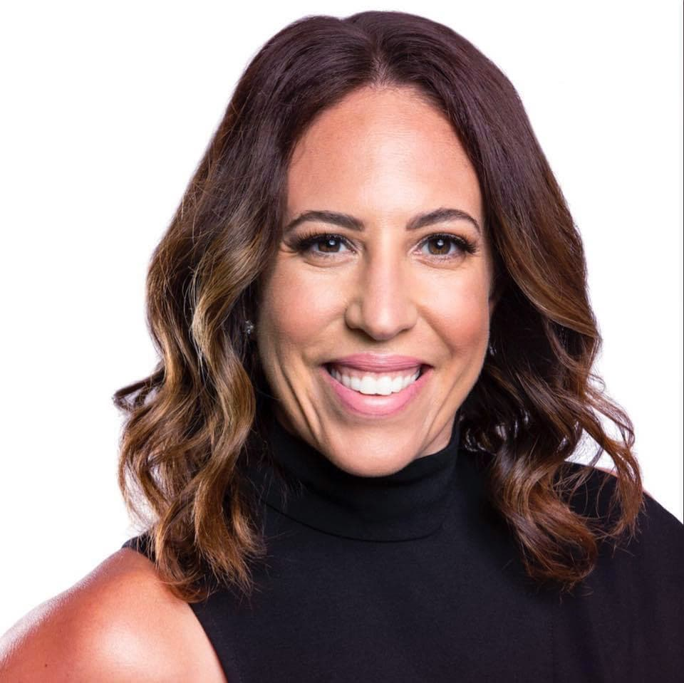 Sara Cavallaro Formal Headshot