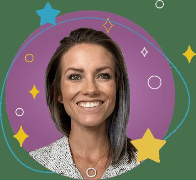 LevelUp Instructors Rachael Grayce
